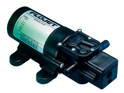 Flojet Miniature Water Pump   LFP122202A