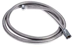 RV Stainless Steel  Shower Hose 60""