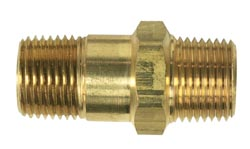 "Check Valve 1/2"" Brass Lead Free Bulk"
