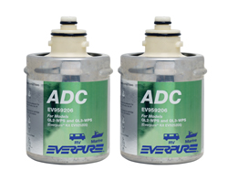 ADC Part-Timer Filter Cartridge