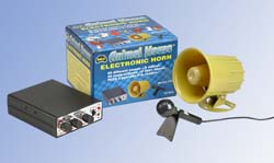 Animal House RV Horn