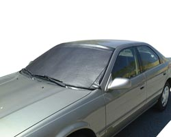 Tow Car Glass Protector