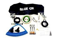 Blue Ox Towing Accessory Kit, Aventa LX