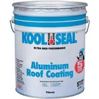 RV Aluminum Roof Coating- 5 Gallon-Ultra High Performance