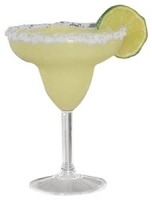 Margarita Glass 2\pk