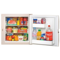 Norcold RV Refrigerator, Model N260.3 3-Way AC/DC/LPG