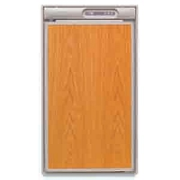 PANEL,DOOR WOODGRAIN
