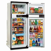 Rv Refrigerator Norcold N841 Gas Absorption  2-Way 7.5 Cu Ft, NO Ice Maker