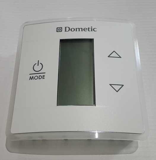 Wiring Diagram For Dometic Single Zone Lcd Thermostat : Upgraded dometic single zone rv air conditioner thermostat