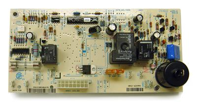 Norcold 39 2015 Refrigerator Power Supply Circuit Board