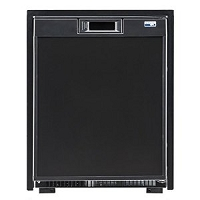 Norcold AC/DC Refrigerator 1.7 Cubic Foot Black  NR740BB