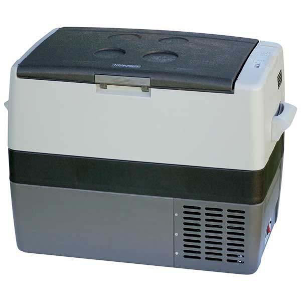 Norcold Portable RV RefrigeratorFreezer AC/DC