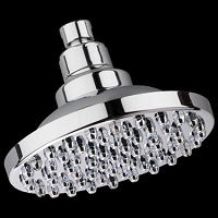 Raindisc Filtered Showerhead