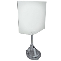 Rayzar AIR HD Antenna White RVRZ39W