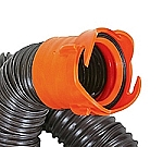 Camper Sewer Hose Swivel Bayonet Fitting-Rhinoflex