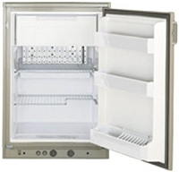 Dometic 2410 Compact Refrigerator 4 Cubic Ft RM2410.2