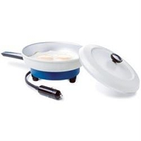 12 Volt Portable Frying Pan