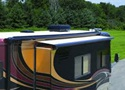 Carefree RV Slideout Kover III With Case
