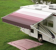A&E 8500 Awnings