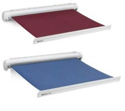A&E Door Awnings