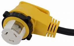twist lock 50 amp rv plug wiring diagram 50 amp locking female connector