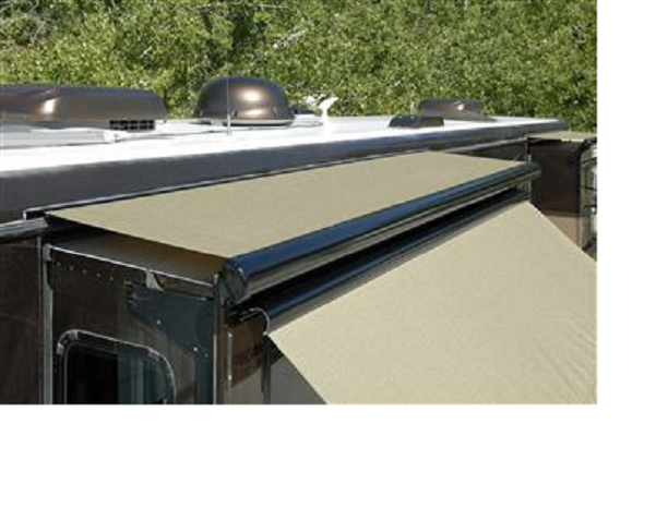 Rv Slide Out Cover Sokii 158 Quot 161 Quot White