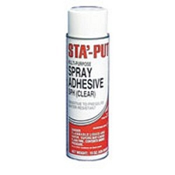 Sta Put Adhesive Remover And Degreaser