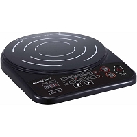 Ming's Mark Portable Induction Cooktop