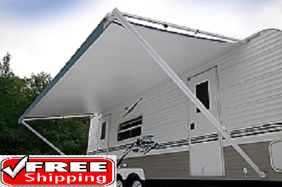RV Awning Hardware for New Style Sunchaser Tall