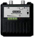 The SureLock™ Digital TV Signal Finder
