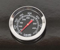 Faulkner Barbeque Grill Thermometer