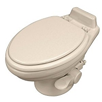 Dometic 320 Low Profile RV Toilet Bone