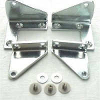 RM2351 HINGE REVERSAL KIT, RIGHT TO LEFT
