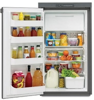 Dometic 2-Way Refrigerator 5 Cu. Ft.