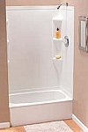 Lyons Rv Tub Shower Surround, 40