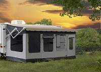 Camper Screen Room -Vacation'r -14' For 14'-15'