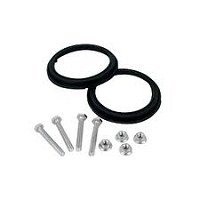 RV Waste Valve Seal Kit, Style Valterra, 1-1/2""