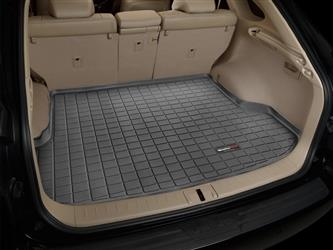 weathertech cargo liner black lexus rx 2010 2015. Black Bedroom Furniture Sets. Home Design Ideas