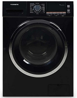 Dometic Washer and Dryer Combo -Ventless Black