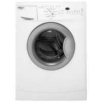 Whirlpool Stackable Front-Load Washer