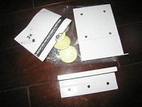 Whirlpool Stackable RV Washer and Dryer Kit