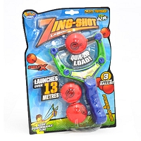Zing Shot Game