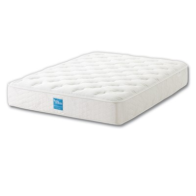 Rv Short Queen Serta Horizon Innerspring Mattress