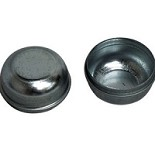 Grease Cap Axle Set