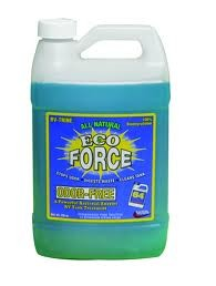 Camper Holding Tank Treatment- RV-Trine, Eco-Force Enzyme, 128oz.