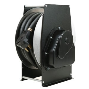 Power Cord Reel Shoreline Reels Tm Use To Store Power