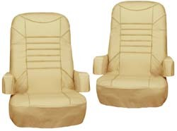 Motorhome Seat Cover 2 Pack