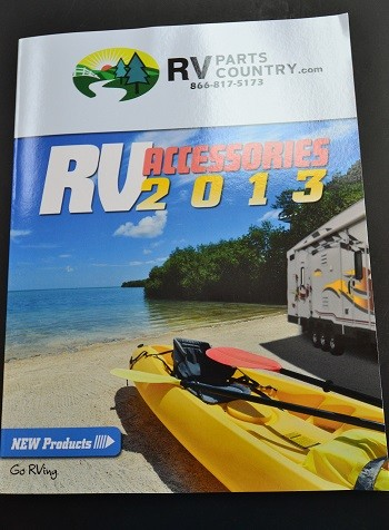 Rv Parts Country 2013 Catalog