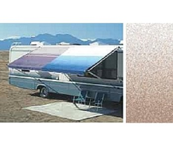 Camel Fade 14 Carefree Rv Awning Replacement Fabric