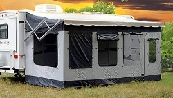 Camper Screen Room -Vacation'r -20' For 19'-20'